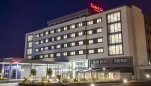 Ramada By Wyndham İzmir Aliağa Açıldı
