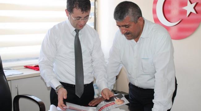 Şahin, İzmir'in Karakterine Uygun olmalı