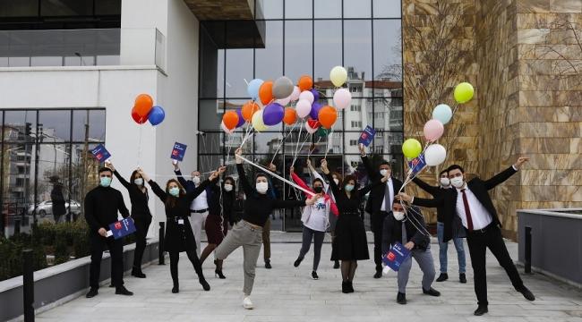Aydem Enerji, sekiz grup şirketiyle Türkiye'nin En İyi İşverenleri Listesi'nde