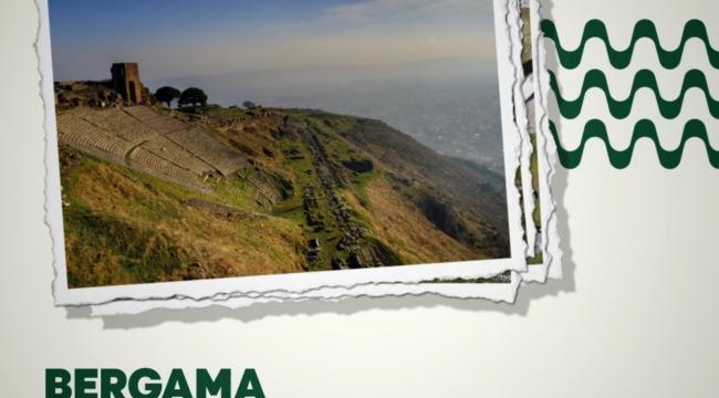 Bergama'da 9 Nisan'da UNESCO toplantısı yapılacak