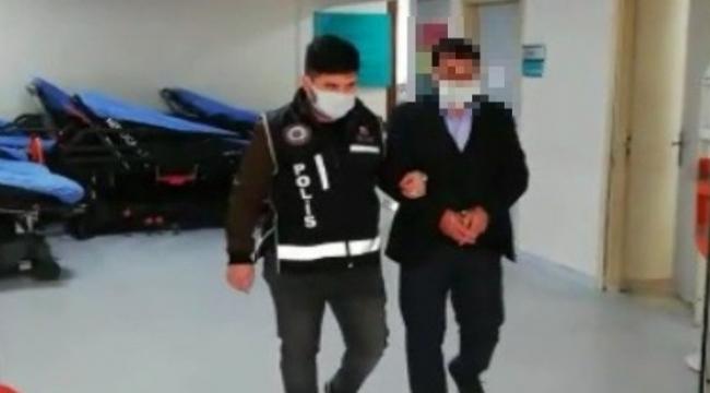 İhraç emniyet müdürü dahil 8 FETÖ şüphelisi tutuklandı