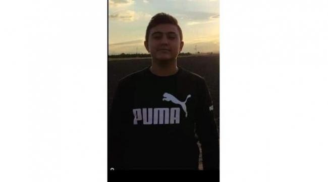 Bergama'da 14 yaşındaki genç ölü bulundu