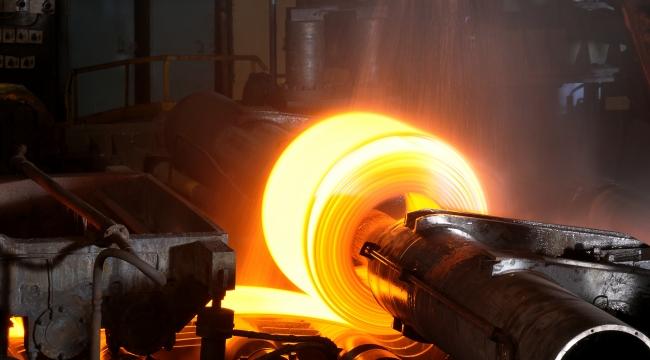 Demir-çelik sektörü 2021 hedefine emin adımlarla ilerliyor