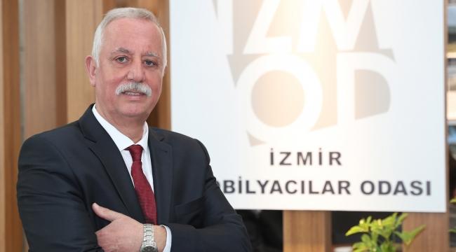 Başkanı Hasan Özkoparan :'Zamlar Tam Yansımadan Mobilyalarınızı Alın'
