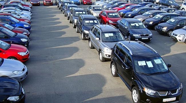 İkinci el otomobil piyasasında hareketlilik sinyali
