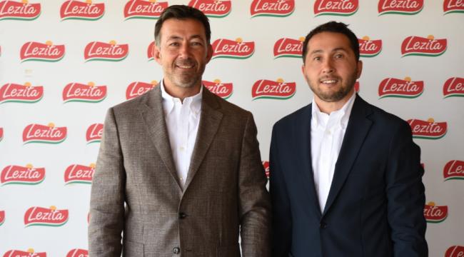Lezita'dan 1.35 milyar TL'lik yatırım