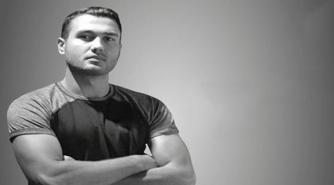 21 yaşındaki genç antrenör evinde ölü bulundu