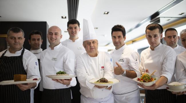 İzmir'in ilk Azeri mutfağı