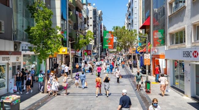 Karşıyaka Çarşı'da 'Tasarım Maratonu' başlıyor