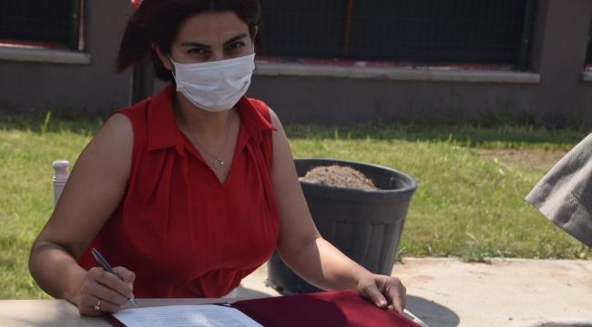 Kiraz Belediye başkanı evleniyor, Erdoğan şahit oluyor