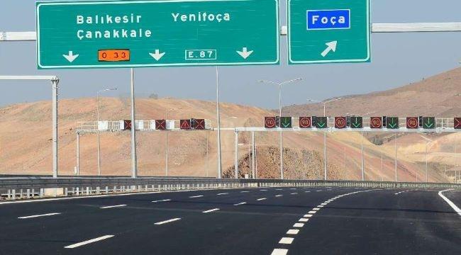 Kurban Bayramı'nda köprü ve otoyollar ücretsiz olacak