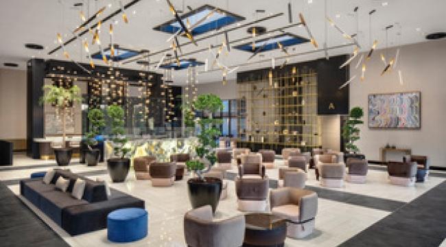 Radisson Hotel İzmir Aliağa hizmete açıldı!