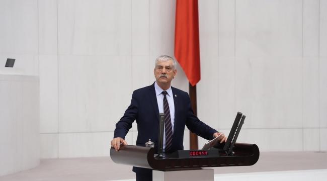 CHP'li Beko: AKP, 20 milyonu açlık ve sefalete mahkum etti