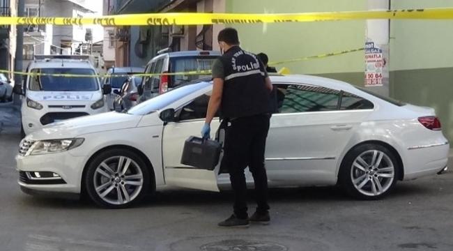 İzmir'de işlenen cinayetin sebebi polise ihbarmış