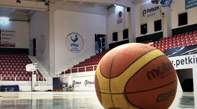 Pota'da İzmir Derbisi 26 Eylül Pazar Aliağa'da Oynanacak