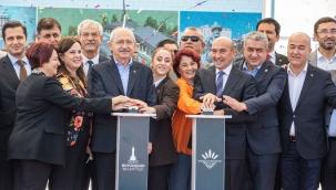 """""""Başkanlarımız İzmir'in hizmetindedir"""""""